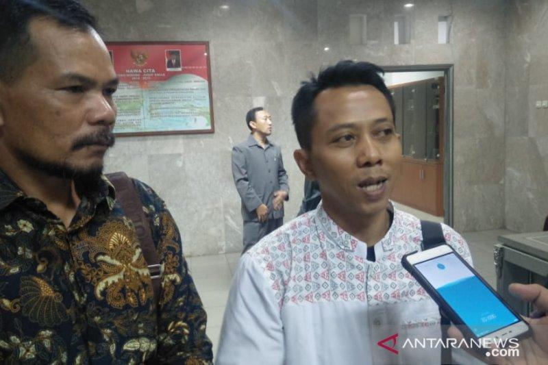 DPRD Cianjur setujui pembentukan tim teknis Daerah Otonomi Baru