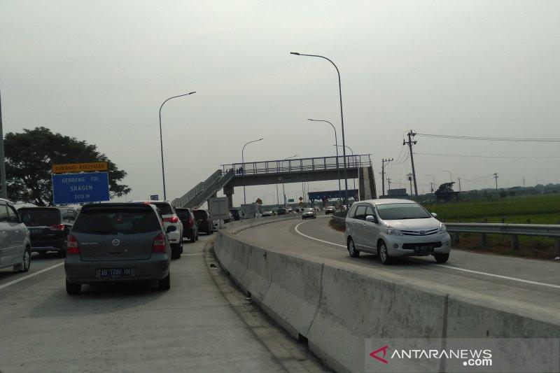 Kementerian PUPR akan finalisasi trase Tol Solo-Yogyakarta