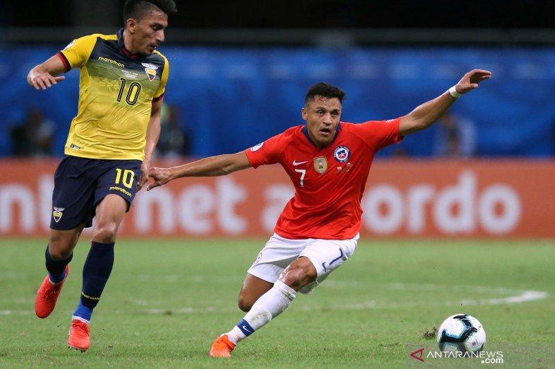 Solskjaer dukung Sanchez pegang peran besar di MU
