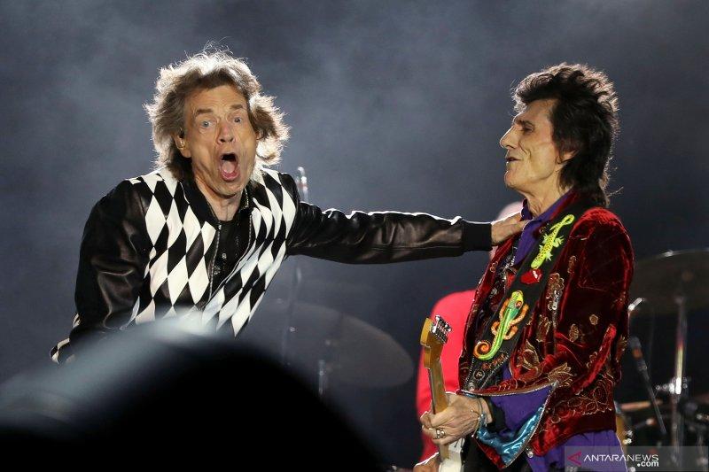 Konser Rolling Stones
