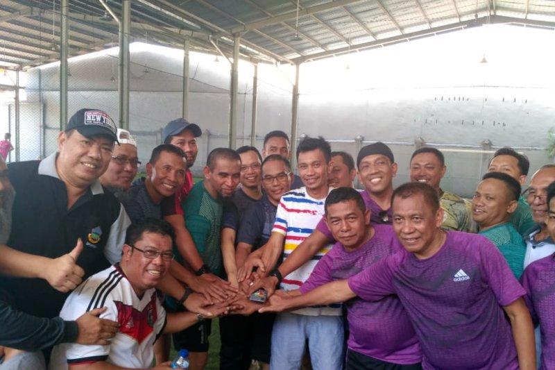 Pelindo-Asosiasi Pelabuhan perkuat silaturahmi melalui olahraga
