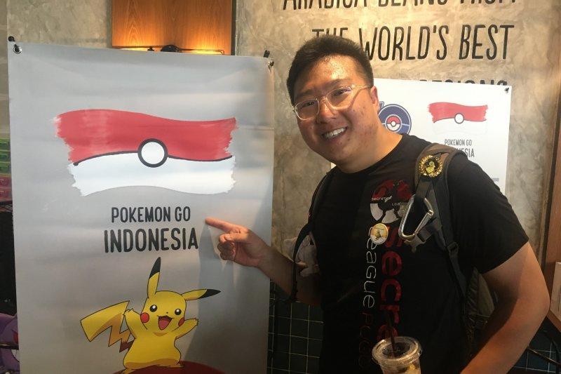 Bincang bersama Brandon Tan, pemain Pokemon nomor satu dunia