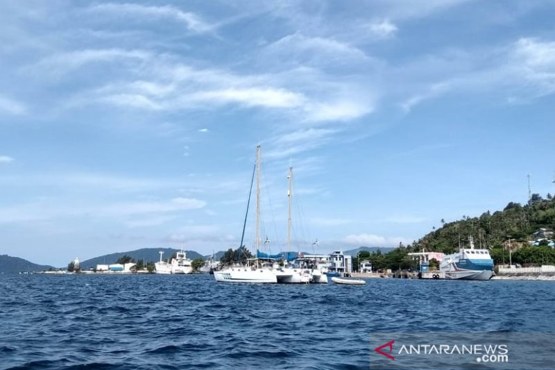 A good news on Indonesia's marine tourism from Sabang