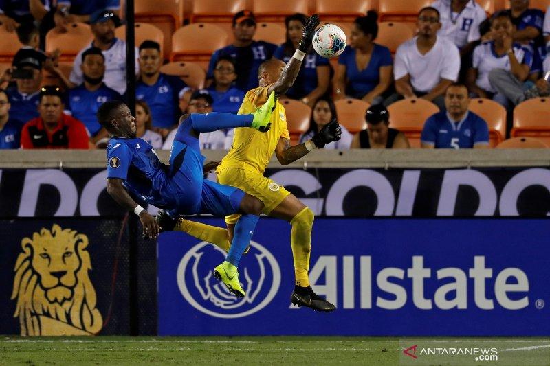 Curacao singkirkan Honduras pada Piala Emas