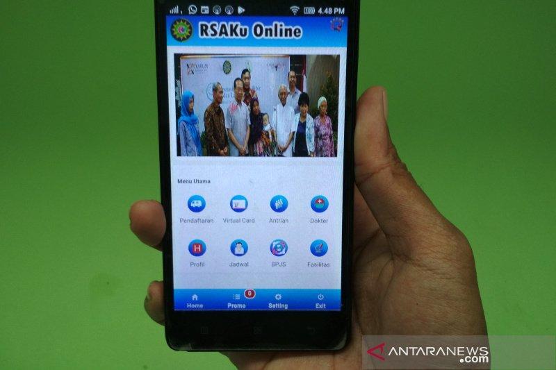 RS Aisyiyah Kudus perkenalkan aplikasi pendaftaran daring