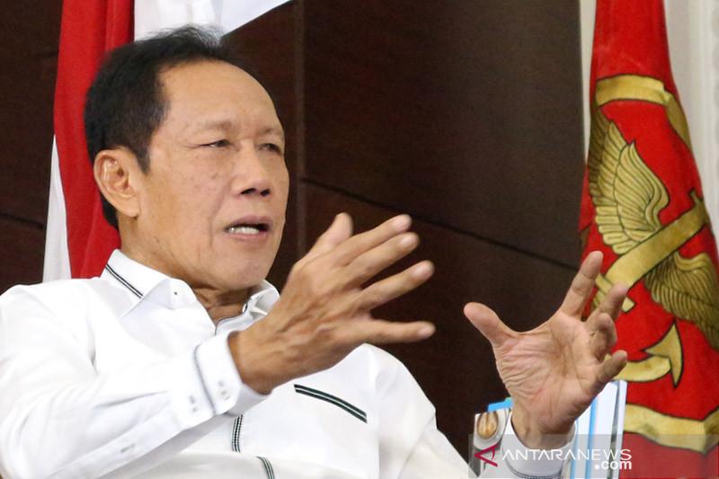 Sutiyoso: Investigasi betul keterlibatan Tim Mawar dalam kisruh Mei