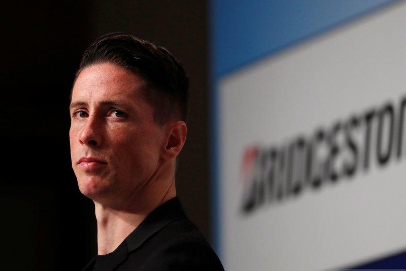 Fernando Torres berniat  jadi pelatih
