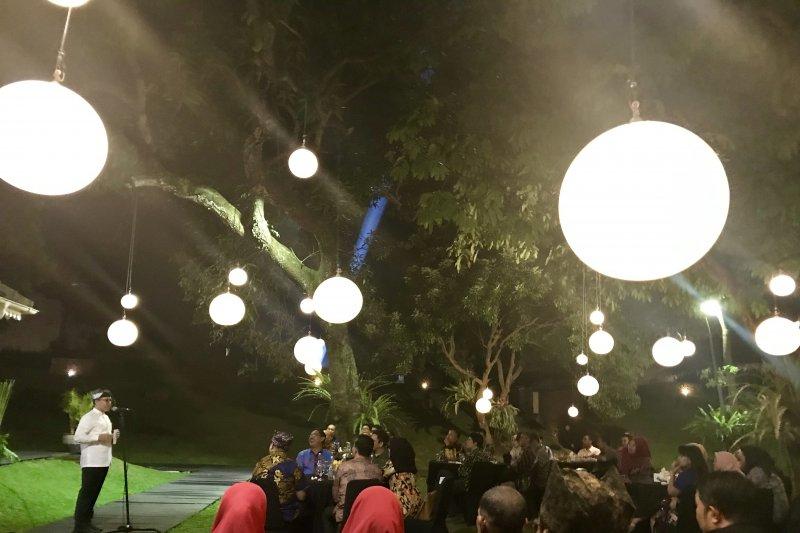 Wabup Bulukumba: PIRN Banyuwangi beri inspirasi kaum muda