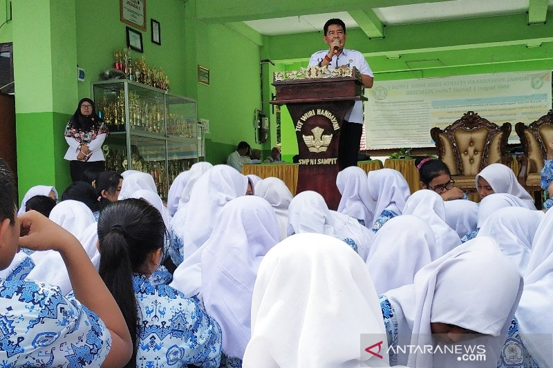 Pemberlakuan zonasi PPDB untuk pemerataan kualitas pendidikan Kotim