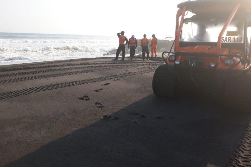 Ferryanto korban tenggelam di Bantul belum ditemukan