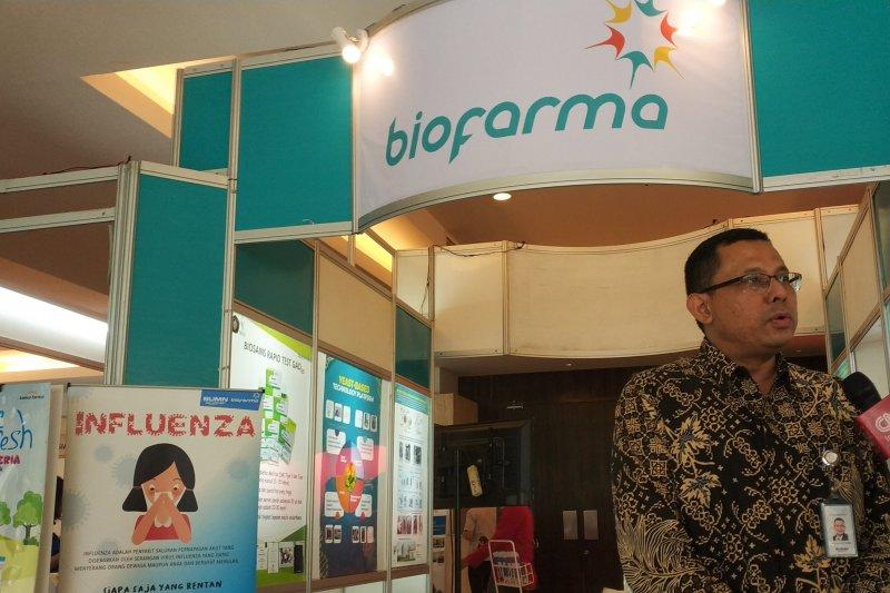 Bio Farma  gandeng PTN percepat produksi obat dan vaksin