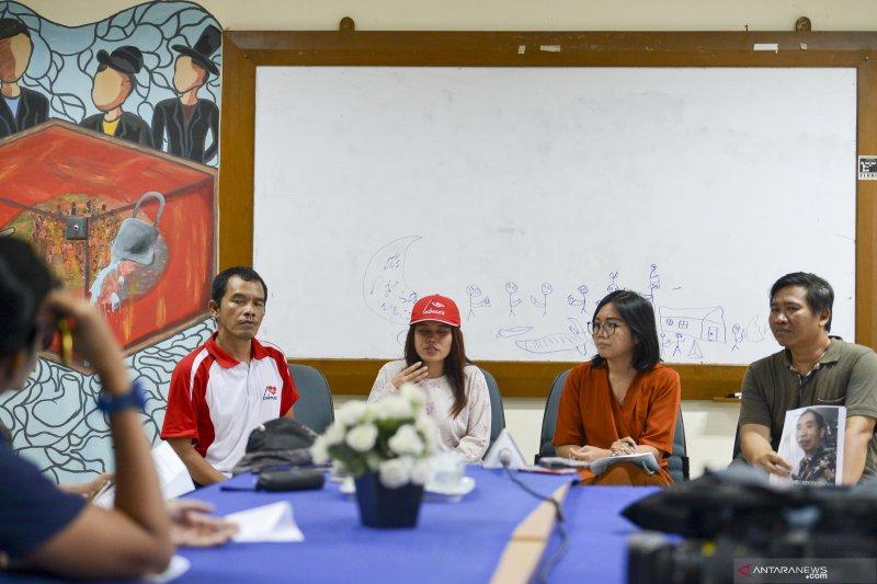 SBMI:10 dari 13 korban TPPO asal Kalimantan Barat kembali ke Indonesia