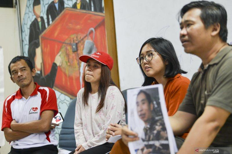 Korban TPPO modus pengantin terjebak masalah keuangan dan kehamilan