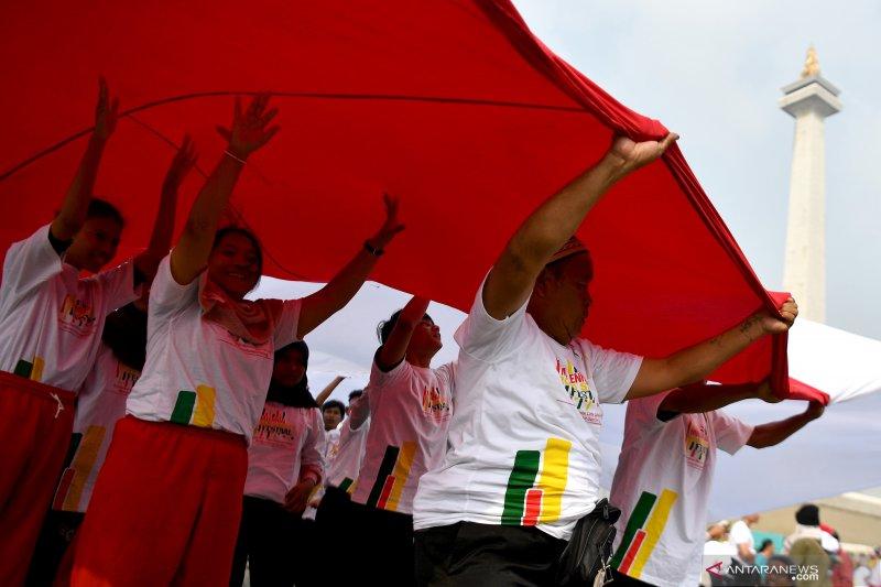 PGI menyeru seluruh elemen bangsa bersatu setelah putusan MK