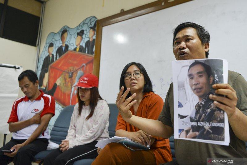 Jarnas Anti TPPO: Korban TPPO harus dapat rehabilitasi optimal