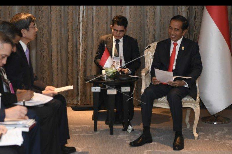 ADB Puji Manajemen Fiskal dan Makroekonomi Indonesia
