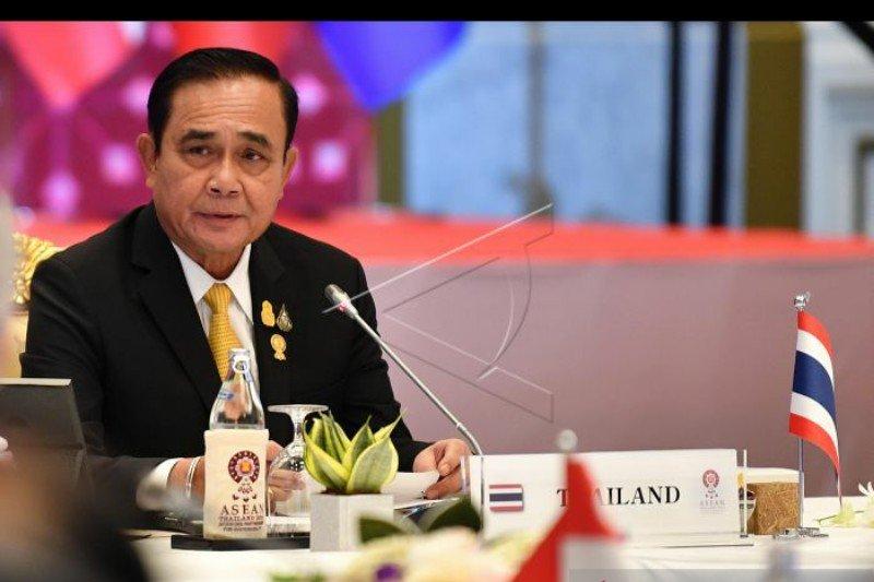 PM Thailand kutuk mereka yang berada di balik aksi bom di Bangkok