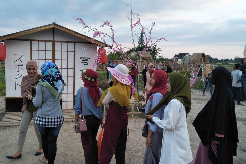 Mataram merancang pengembangan kampung wisata Ampenan