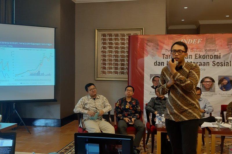 Indonesia perlu investasi asing berorientasi ekspor