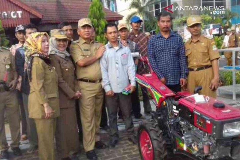 73 poktan Kota Bekasi masih produktif