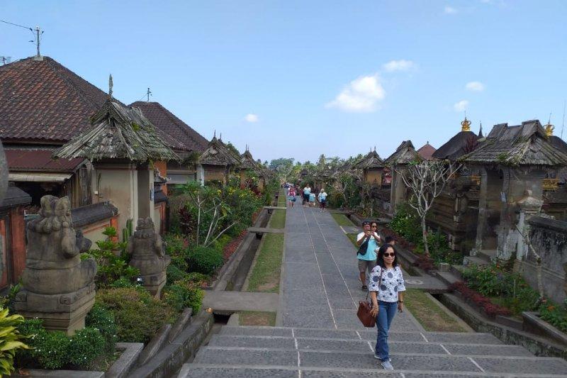 Desa Penglipuran Bali Dinilai Layak Jadi Model Wisata