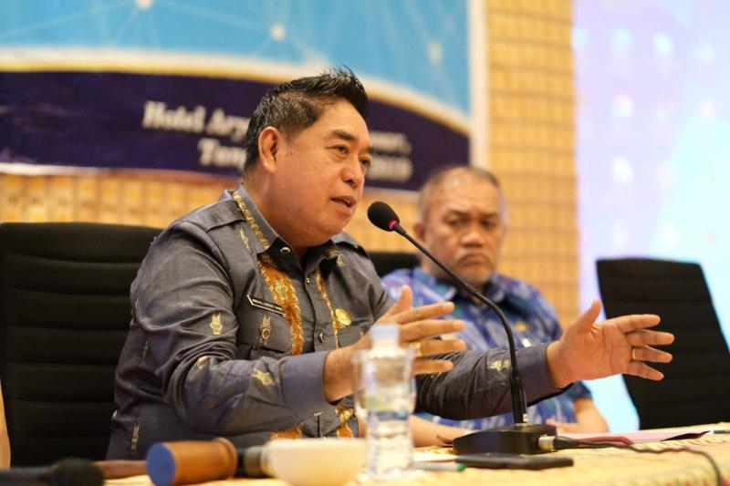 Sekretaris Provinsi Sulsel imbau masifkan upaya pencegahan narkoba