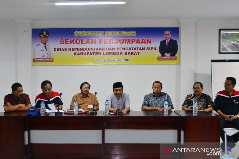 """Lombok Barat percontohan program """"Sekolah Perjumpaan"""""""