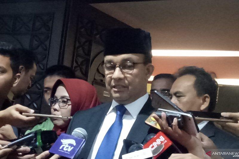 PAD DKI Jakarta yang terealisasi sebesar Rp43,33 triliun