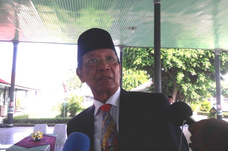 Sultan HB X: kuota jalur prestasi PPDB di DIY akan dievaluasi tahun depan
