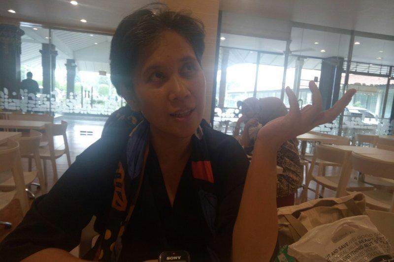 Dukungan Belitung jadi UNESCO Geopark diwujudkan lewat festival