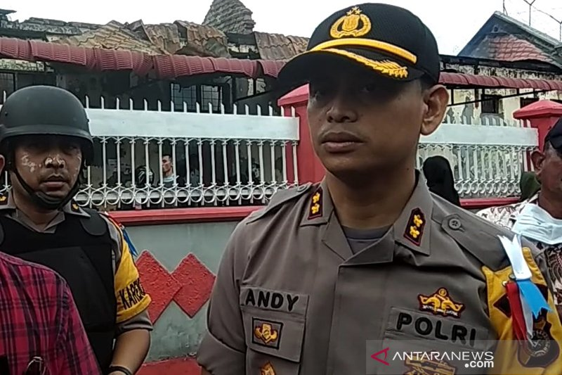 Polisi kumpulkan informasi terkait pemalsuan stempel Gubernur Aceh