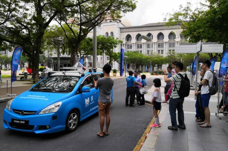 Persiapan pelaksanaan program 5G di Malaysia alami kemajuan