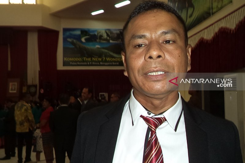13 petugas Pemilu Kabupaten Kupang belum dapat santunan
