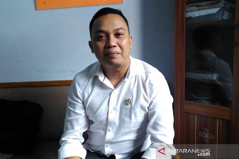 KPU Lebak targetkan awal Juli tetapkan legislatif