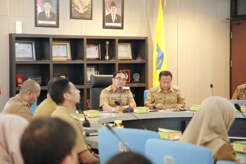 OPD Diminta Usulkan Sarana Pendukung KBM Tanjung Selor