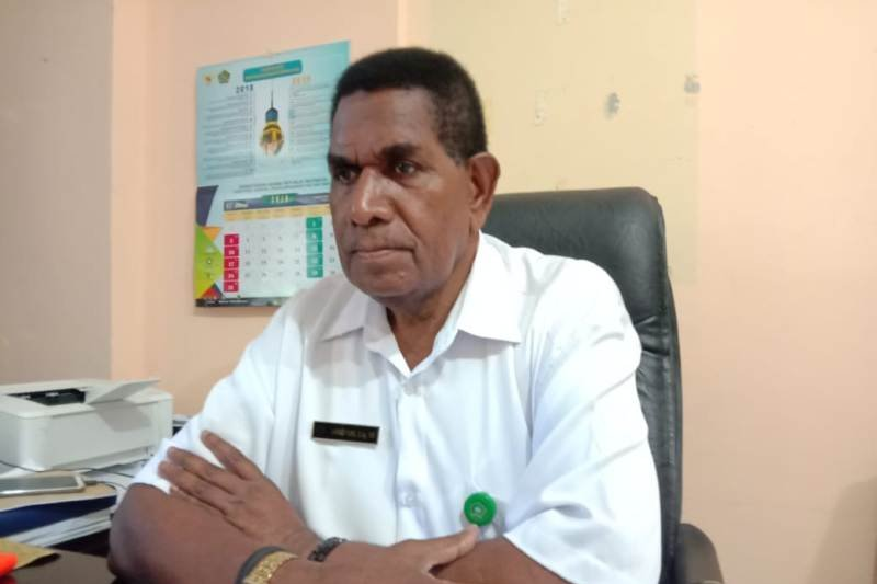 Bertambah jadi 1.395 orang kuota haji Papua