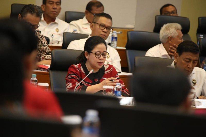 Kemenko PMK rancang lima program prioritas nasional 2020