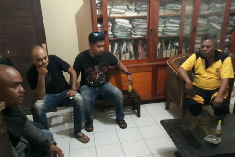 Polisi tangkap penganiaya sopir transportasi online