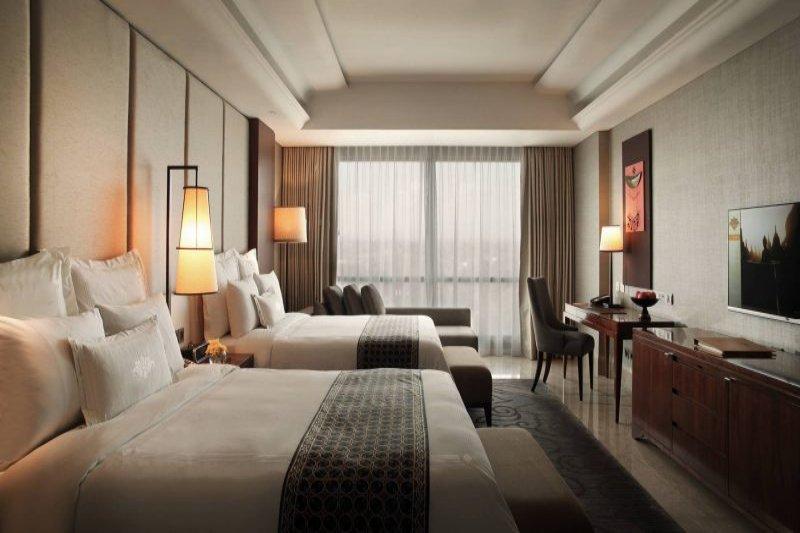 Okupansi Hotel Tentrem Yogyakarta mencapai 97 persen selama Lebaran