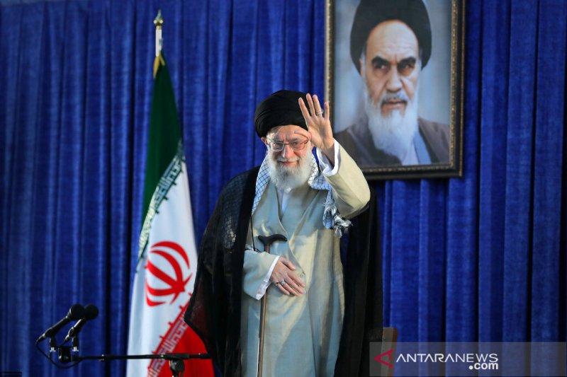 Pejabat Iran sebut AS berusaha ciptakan ketegangan dengan perang lunak