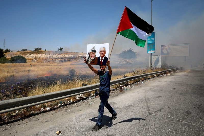 Presiden Abbas umumkan akhir kerja sama dengan Israel