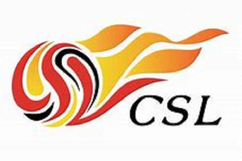 Honor pemain pesepakbola Liga China peringkat keenam dunia