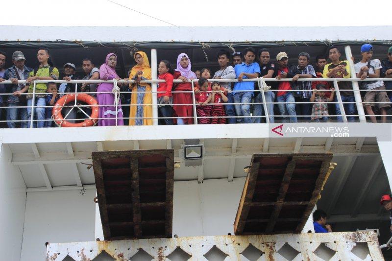 IOM ajak pemda asal TKI antisipasi penyelundupan orang