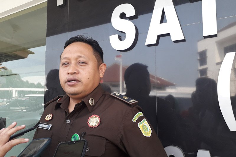 Oknum jaksa pengguna narkoba terancam sanksi pemecatan