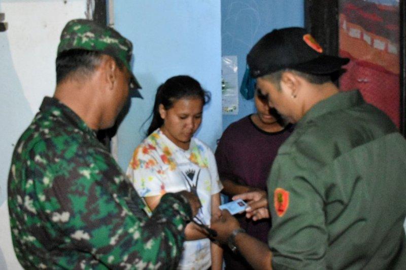 Sebanyak 254 orang terjaring pendataan penduduk di Denpasar