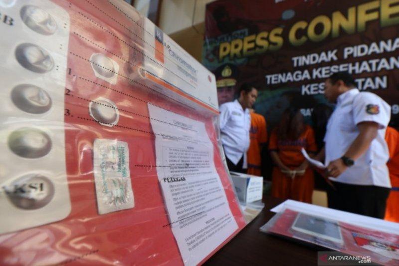 ICJR dan PKBI menolak pasal aborsi Rancangan KUHP