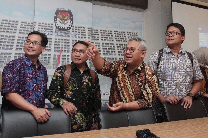 KPU beberkan kajian tentang penyebab meninggal dunianya sejumlah petugas KPPS