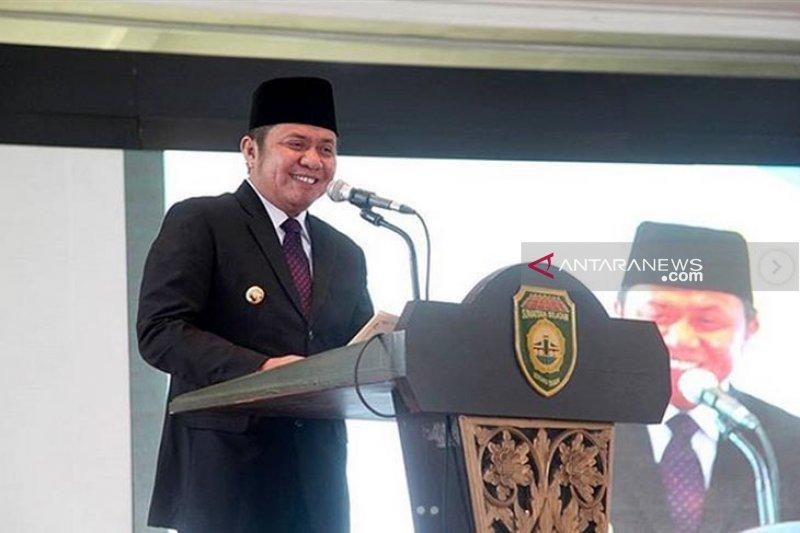 Gubernur Sumsel: Semua pihak waspada kebakaran hutan