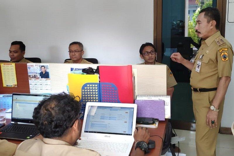 Bupati Pati: Layanan digital ciptakan efisiensi transparansi