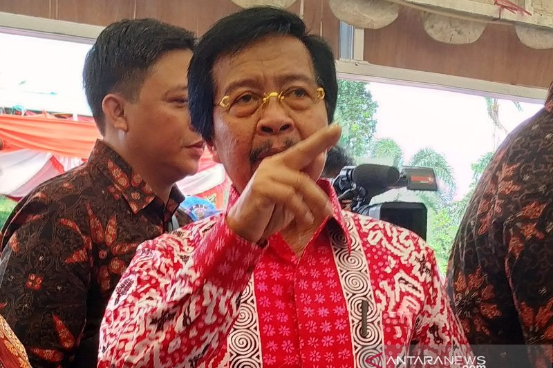 Taman Bebatuan Belitung diusulkan jadi geopark dunia